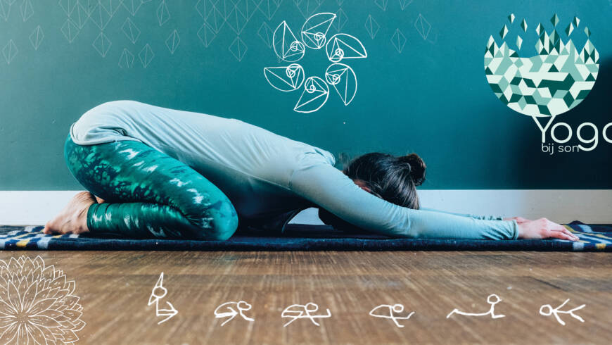 YIN YOGA 3.3 WORKSHOP